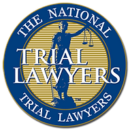 National Trial Lawyers Association Top 1