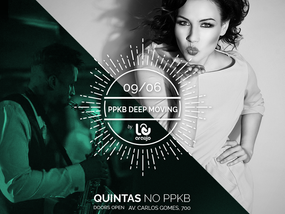 Quinta com DJ Lê Araújo e Luis Baner no PPKB