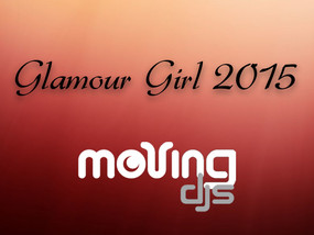 Moving DJ's no Glamour Girl.
