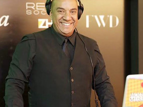 DJ Lê Araújo anima evento da Rede Social-ZH e Revista Donna.