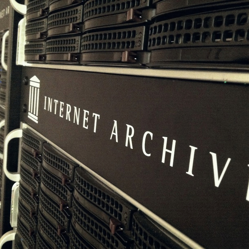 Internet Archive - The Amazing Genealogical Resource!