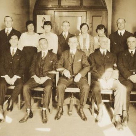 Spies Among Us: Tracing WWI Era Ancestors through FBI and American Protective League Records