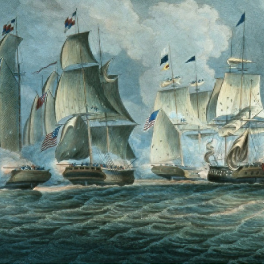 The War of 1812 - Researching 'Second Revolution' Ancestors