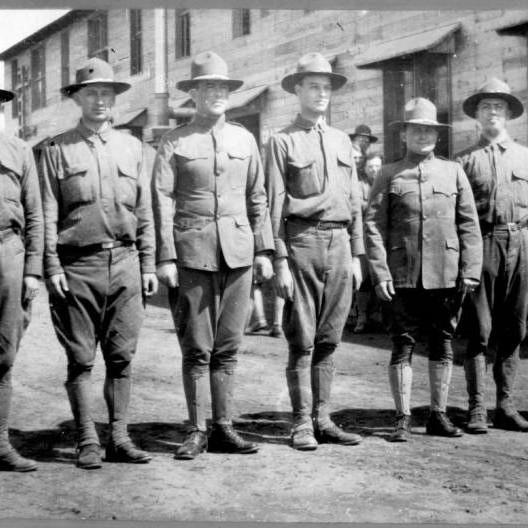 World War I Genealogy – Where Do I Start?