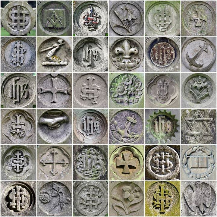 Stories in Stone: Decoding the Sentiment Behind Cemetery Symbolism