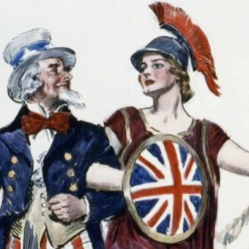 Allied with the Allies - Researching British, Canadian, Australian, French and Italian Military Records