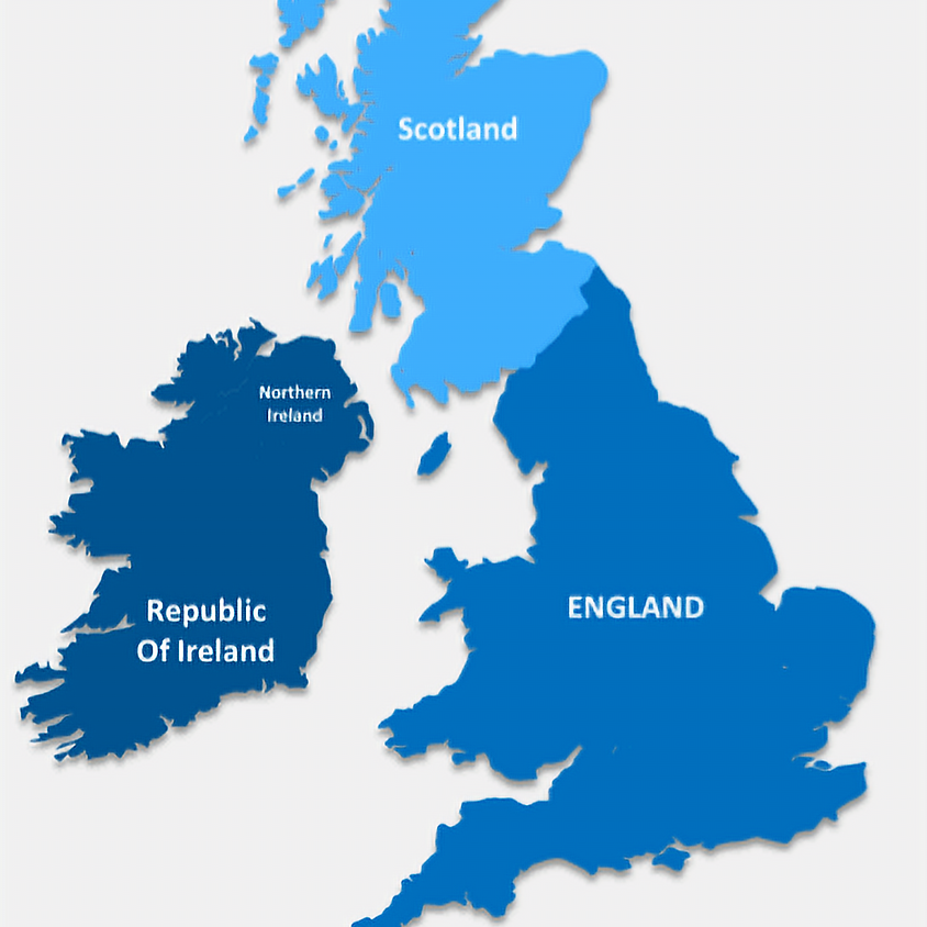 Discovering your UK/Irish Roots Online: Websites and Resources for English, Welsh, Irish and Scottish Ancestry