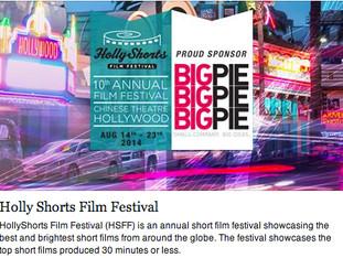 """Sleepover LA"" in Town for Festival"