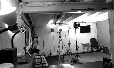 camera acting classes