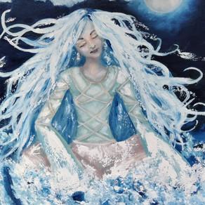 滿月好歌分享:Yemaya Assessu融合靈魂的海洋之歌