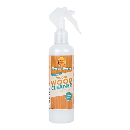 Woody Wood Cleaner & Conditioner (4-6 months expired)