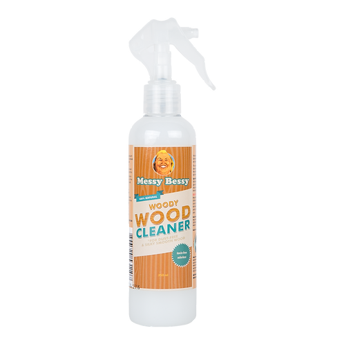 Woody Wood Cleaner & Conditioner