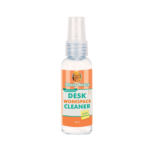 Desk and Workspace Cleaner