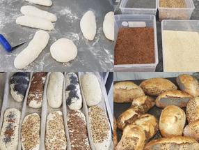 Pain et partage : une meilleure vision du pain