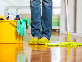 DIY : 3 recettes de produits ménagers maison