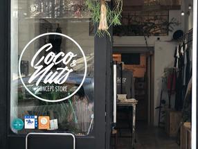 Coco & Nuts, un partenaire responsable