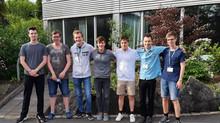 Deutsche Vereinsmeisterschaft U20 in Willingen