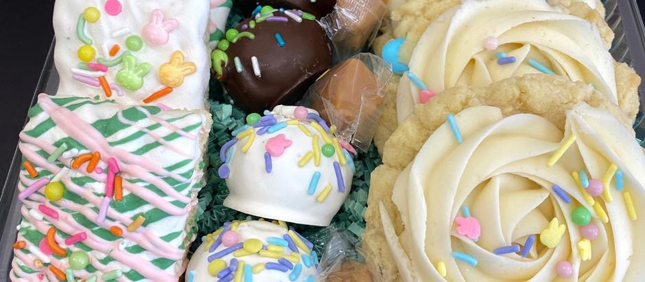 Easter Gift Packs