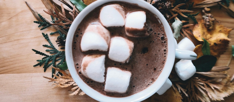 National Cocoa Day - Yum!