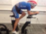 professional bike fit