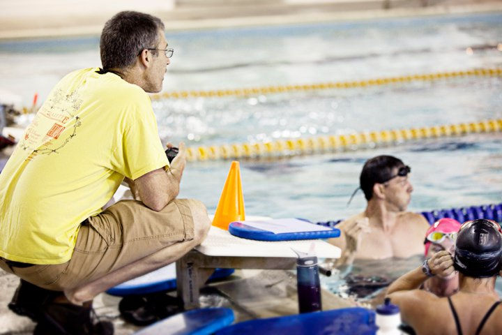 Private Swim Instruction 1hr