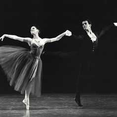 La Valse (Balanchine)