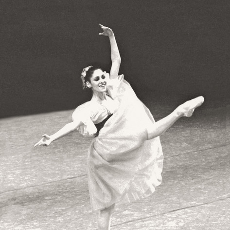 Donizetti Variations (Balanchine)