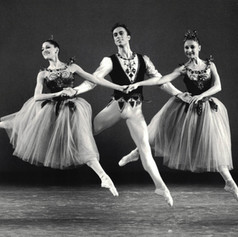 Emeralds (Balanchine)