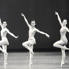 Eight Easy Pieces (Peter Martins)