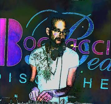 BOCCACCIO BEACH