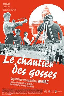 Jean Harlez
