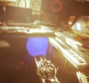 "After light ""Laurent Delzenne 's Lab"""
