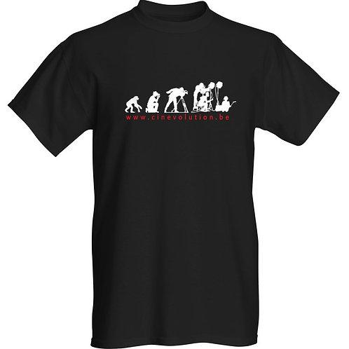 """T-Shirt """"Cinévolution"""""""