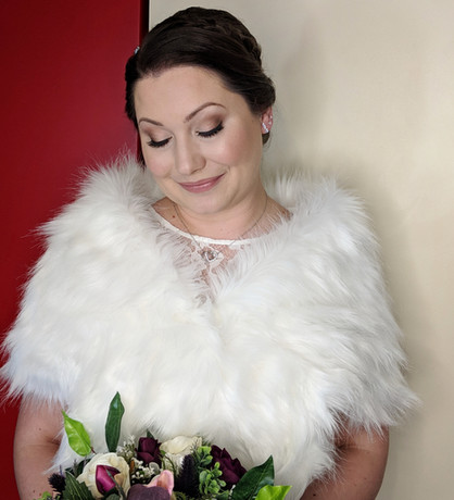 chelmsford town hall wedding essex bride bridal hair and makeup