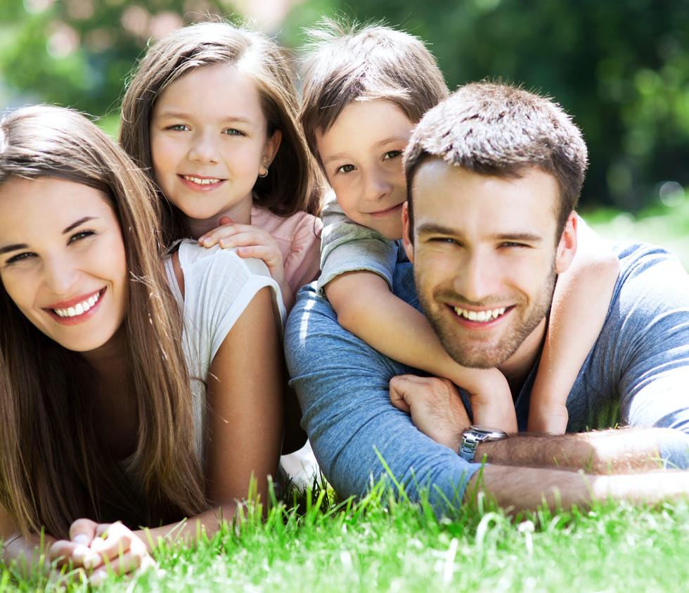 odontologia para toda família