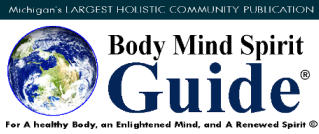 Body Mind Spirit Guide