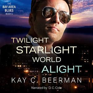 Twilight Starlight World Alight-Audio.jp