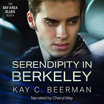 Serendipity in Berkeley_audio_Cheryl May