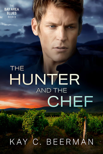 The Hunter and The Chef_6x9.jpg