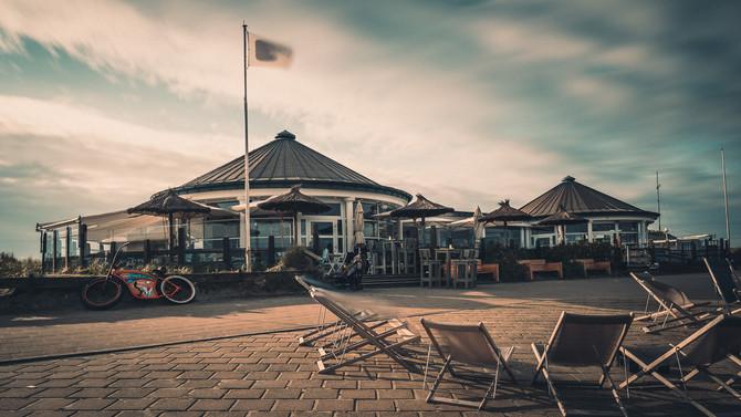 Surfcafe Norderney