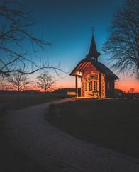 """Kapelle """"Zu den 5 Wunden"""""""