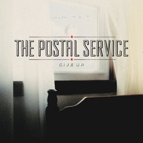 Chris Walla Month: The Postal Service - Give Up