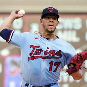 Lowry's Leaving and the Blue Jays Add Berrios