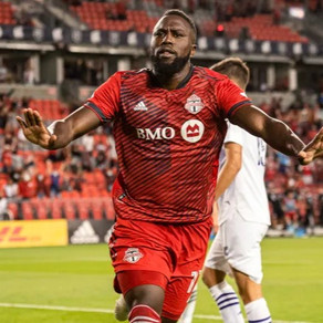 That Time Jozy Came Back to Toronto