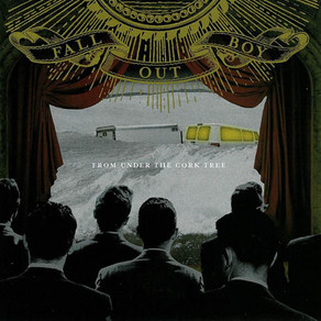 Greatest Hits: Fall Out Boy - From Under the Cork Tree (2005)