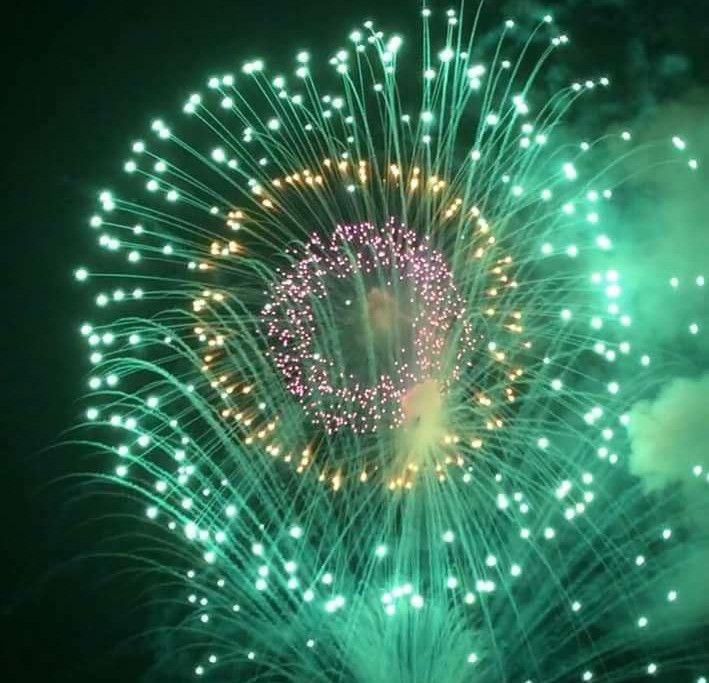 CTNA Fireworks and Pyrotechnic