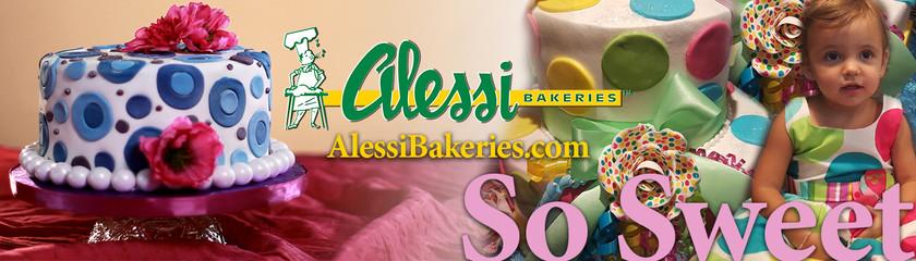 Alessi Bakeries Digital Display Aleah.jp