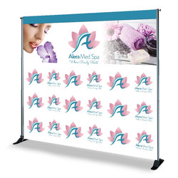 ALERA step and repeat BANNER 8x8 LAYOUT.
