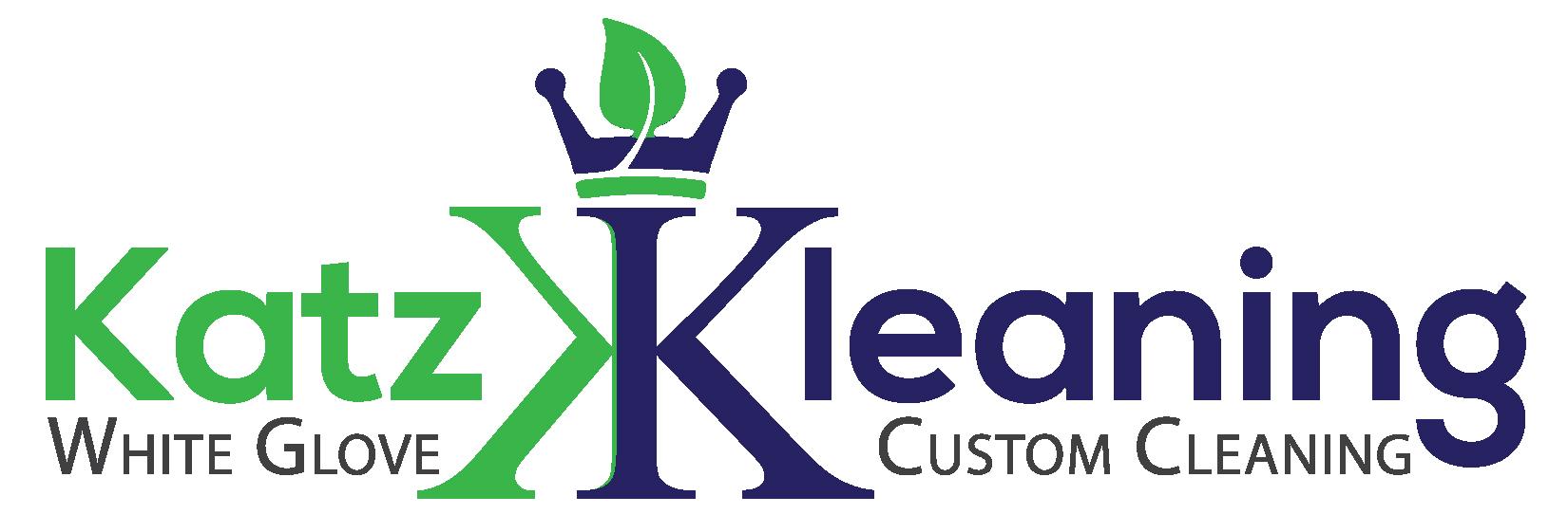 Katz Kleaning Logo KK
