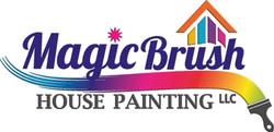 Magic Brush House Painting (2)